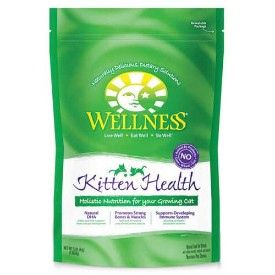 Wellness Kitten Food Review Raising Happy Kittens