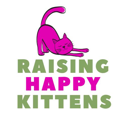 Raising Happy Kittens